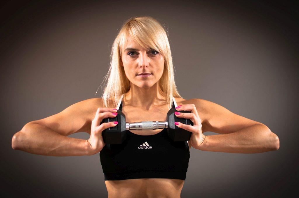 Marta Kaczmarek Fitneska Tarnobrzeg