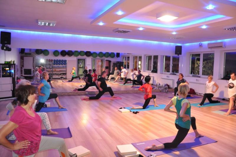 Klub Fitneska Tarnobrzeg