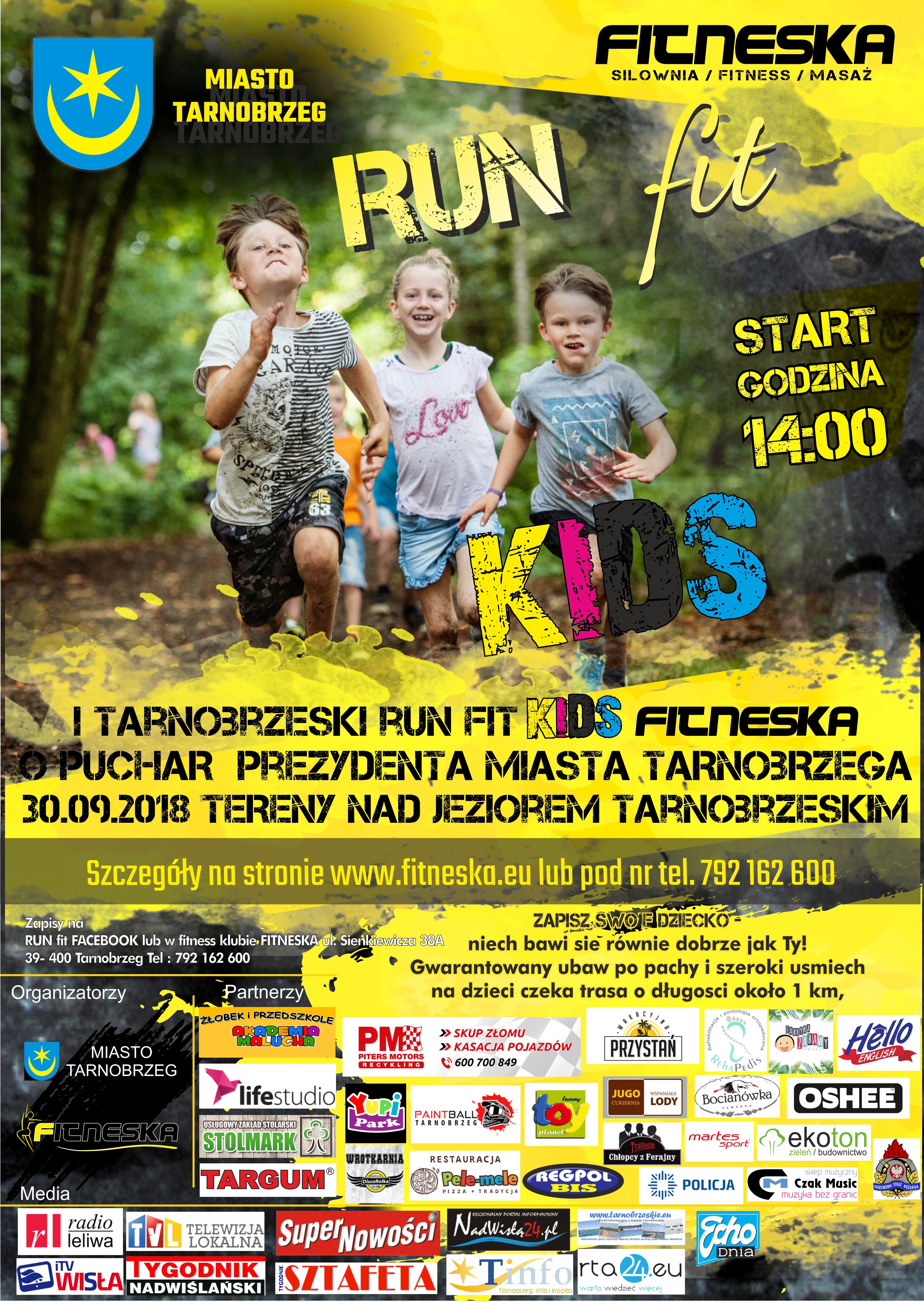 run-fit-kids